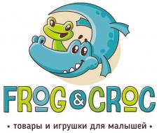 Frog&Croc