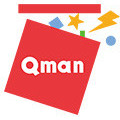 Qman (Enlighten Brick)