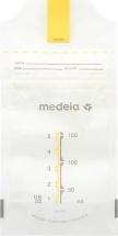 Пакеты Medela для хранения грудного молока 20 шт