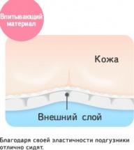 Подгузники Merries S (4-8 кг) 24 шт