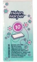 Платочки бумажные Helen Harper 10 шт