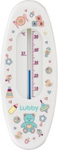 "Термометр Lubby ""Малыши и Малышки"" для ванной"