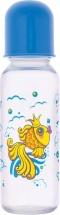 Бутылочка Курносики Золотая рыбка 250 мл