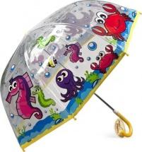 Зонт Mary Poppins Подводный мир, 46 см