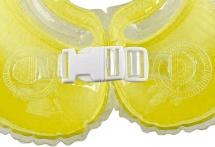 Круг на шею Baby Krug желтый 3-12 кг