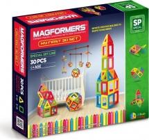 "Магнитный конструктор Magformers ""My First Magformers 30"""
