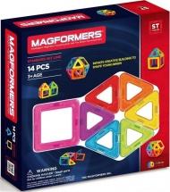 Магнитный конструктор Magformers №14