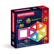 Магнитный конструктор №14, Magformers