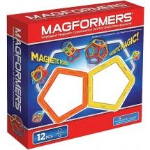 Магнитный конструктор № 12, Magformers