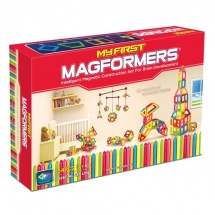 "Магнитный конструктор ""My First Magformers 54"", Magformers"