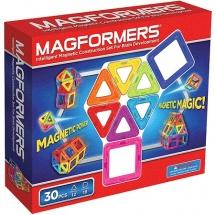 """Магнитный конструктор Magformers """"Радуга"""""""