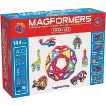 """Магнитный конструктор """"Smart set"""", Magformers"""