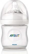 Бутылочка Avent Natural 125 мл