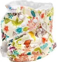 Многоразовый подгузник GlorYes Classic Plus (3-18 кг) летний