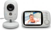 Видеоняня Maman VВ603 с увеличенным дисплеем