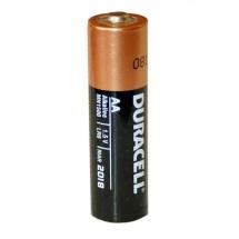 Батарейка Duracell Basic AA алкалиновая 1 шт