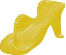 Горка для купания детей, желтая, Бытпласт