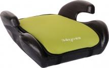 Автокресло-бустер Baby Care Баги 22-36 кг зеленый