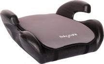 Автокресло-бустер Baby Care Баги 22-36 кг серый