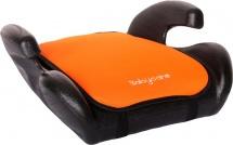 Автокресло-бустер Baby Care Баги 22-36 кг оранжевый