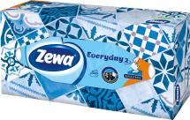 Салфетки бумажные Zewa Everyday 100 шт