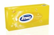 """Салфетки бумажные Zewa """"Soft"""" 100 шт"""