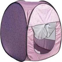 Палатка Belon Радужный домик. Принт
