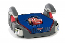 Детское автокресло Graco G8E93 Booster Basic Disney Racing Cars