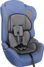 Автокресло Zlatek Atlantic Lux 9-36 кг синий