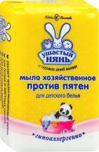 Мыло Ушастый нянь хозяйственное пятновыводное 180 г