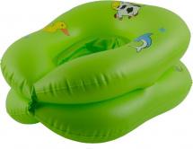 Горшок Baby Krug надувной, зеленый