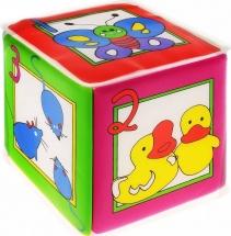 Кубик Курносики Учимся считать