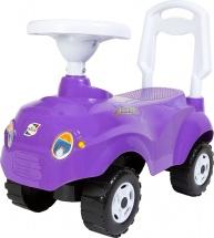 "Машина Орион ""Микрокар"" фиолетовый"