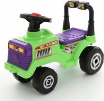 Трактор-каталка Полесье Митя с гудком