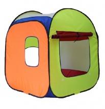 """Палатка """"Радужный домик. Разноуровн."""", Belon"""