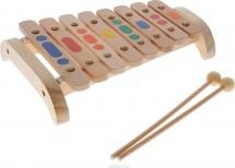 Ксилофон, 8 тонов, МДИ
