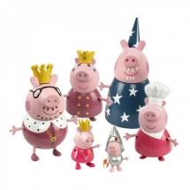 """Игрушка """"Королевская семья Пеппы"""", Peppa Pig"""