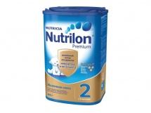 """Сухая молочная смесь """"Нутрилон Premium №2"""", с 6 до 12 мес., 800гр., Nutricia"""