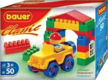 Конструктор Bauer Classic 50 элементов