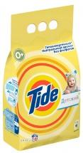Стиральный порошок Tide Детский 2,4 кг