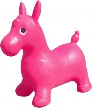 Прыгун Лошадка, розовый