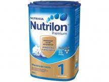 """Сухая молочная смесь """"Нутрилон Premium №1"""", с 0 до 6 мес., 800гр., Nutricia"""