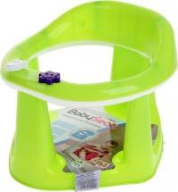 Сиденье для купания Бытпласт салатовый