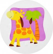 """Мини-коврик Valiant """"Жирафик"""""""