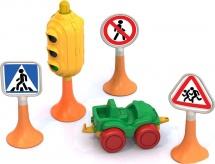 Дорожные знаки №2 Нордпласт