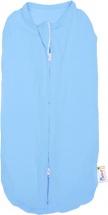 Спальный мешок GlorYes 0-3,5 мес, голубой