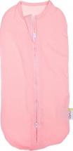 Спальный мешок GlorYes  0-3,5 мес, розовый