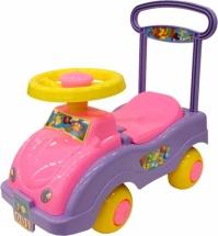 Машина-каталка Совтехстром Для девочек