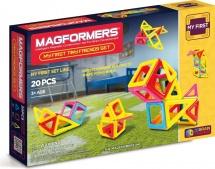 "Магнитный конструктор Magformers ""My First Tiny Friends Set"""