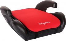Автокресло-бустер Baby Care Баги 22-36 кг красный
